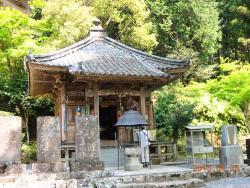 Meisekiji Temple