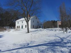 John Greenleaf Whittier Birthplace