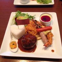 Tokyo Rice