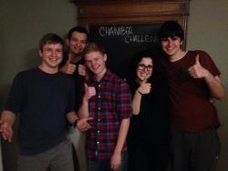 Chamber Challenge