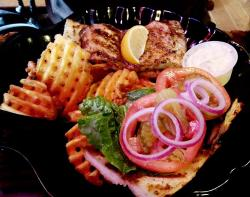 Barracuda Bar & Grill