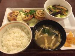 Denny's Ochiai Ekimae