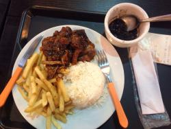Restaurante Da Lenir
