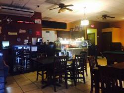 Los 4 Compadres Restaurant