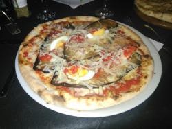 Pizzeria Molo14