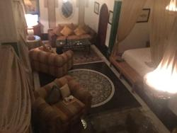 Magnificient experience at the heart of Marrakech