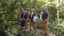 Parque De Cenotes Yax-Muul