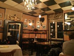 Gaststätte Niewo