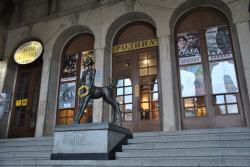 Cinema Center Rodina