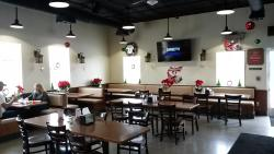 Gabby's Grill and Cafe
