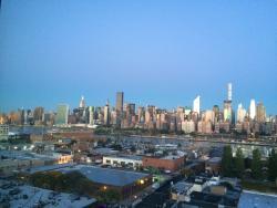 Tolles Hotel f Städtetrip nach New York