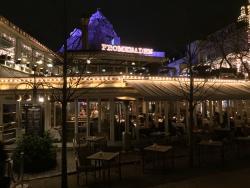 Promenaden Tivoli