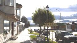 Keoken Patagonia Bed & Breakfast