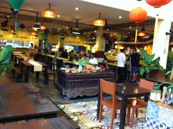 Hoian Culinary Center and BBQ garden