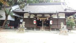 Rokko Yahata Shrine