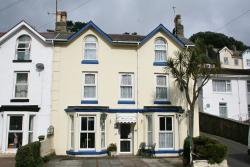 The Melville Guest House