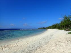 Obyan Beach