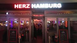 Herz Hamburg