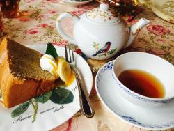 English Tea Room Earl Grey