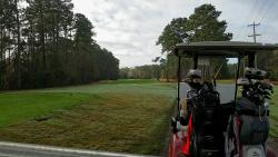 ‪Whispering Pines Golf Course‬
