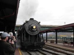 Maryland/West Virginia Model Railroad Exhibit