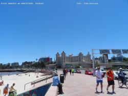 Ramirez Beach