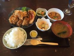 Nishimura Ichiba Restaurant