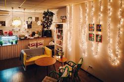 Cafe Imbir'