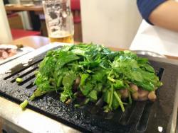 大阪燒肉雙子新竹店