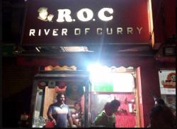 River of Curry