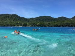 Rubiah Island