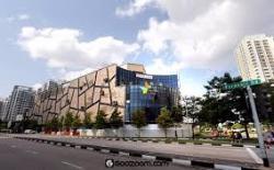 One KM Mall