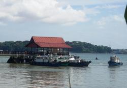 Pulau Ubin Seafood