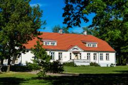 LoonaManor Guesthouse, Vilsandi NP