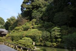 Chishaku-in Meisho Garden