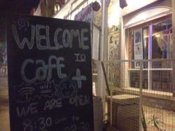 Cafe + Restaurant & Cafeteria