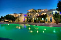 Fyrogenis Palace Hotel