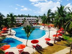 PrideInn Paradise Beach Hotel & Spa