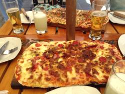 Inkari Pub Pizzeria