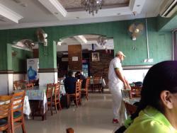 Baithal Ravi Restaurant