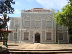 Museu Historico e Pedagogico Voluntarios da Patria