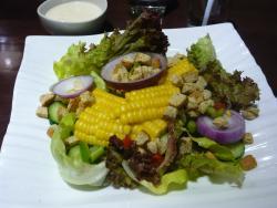Salad Khunnai Malin