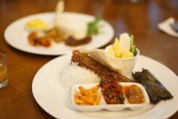 Best Meal in Semarang