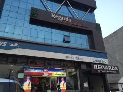 regards-the family restaurant and bar