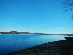 Merril Creek Reservoir