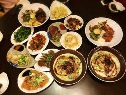 Ding Feng Nostalgia Hakka Cuisine