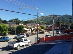 Hostal del Valle