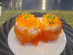 Sushi Arasi