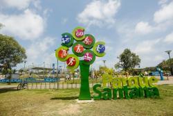 Santana Ariano Suassuna Park