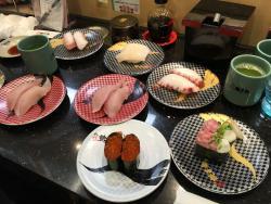 Sushi Chosimaru Shisui Premium Outlet
